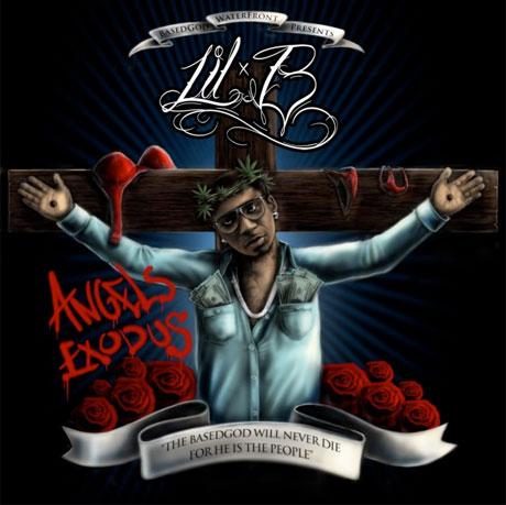 "Lil B ""The Growth"" / ""Motivation"" / ""Exhibit 6"" / ""I Still Can't Sleep"" (videos)"