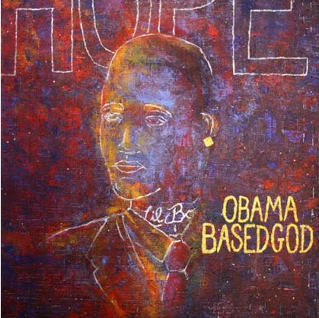 Lil B 'Obama BasedGod' (mixtape)