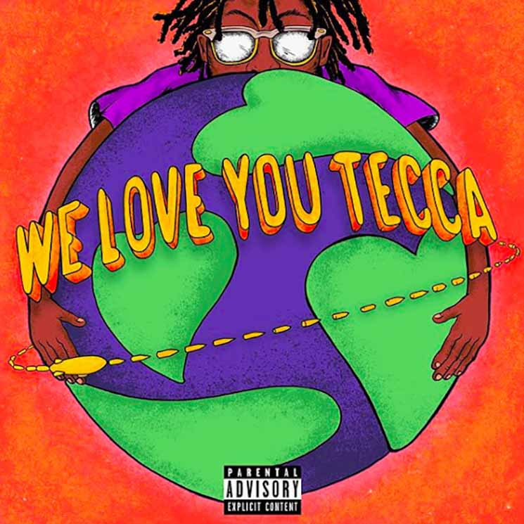 Lil Tecca We Love You Tecca