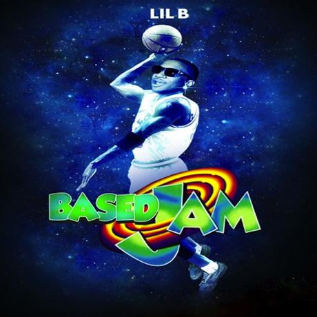 Lil B 'Based Jam' (mixtape)