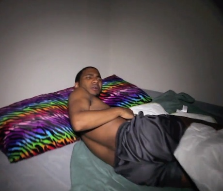 """Lil B """"Girl When I Want You"""" (video)"""