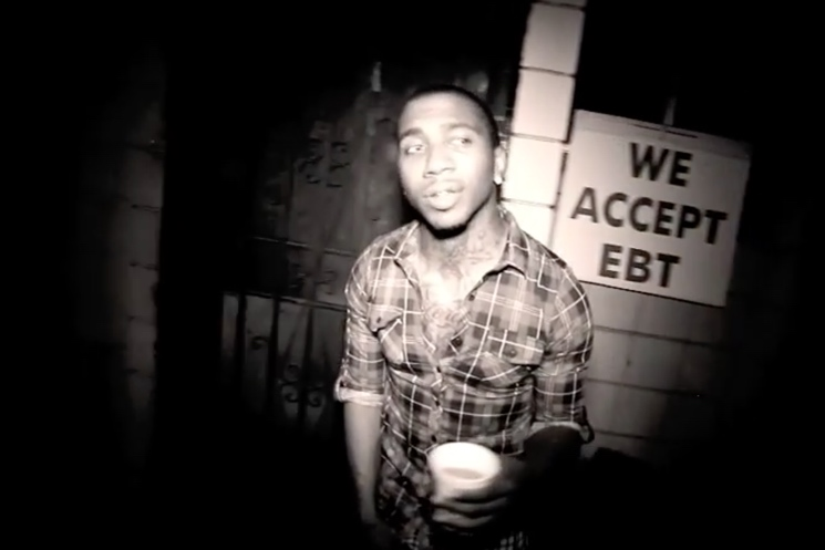"Lil B ""4 tha Record"" (video)"