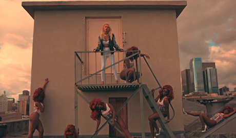 "Lil Debbie ""RATCHETS"" (video)"