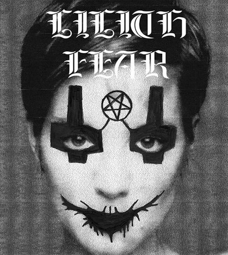 Teddy Celebration 'Lilith Fear' (Halloween mixtape)