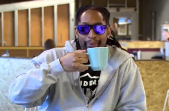 Lil Jon Response to Coachella 2015 Lineup ('Funny or Die' video)