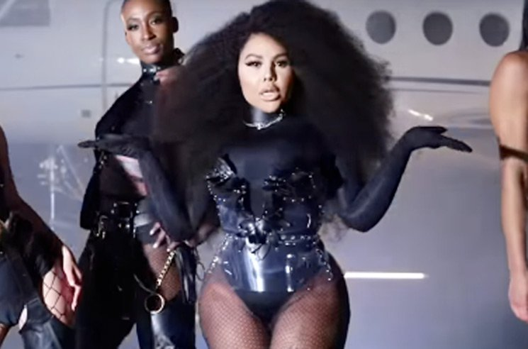 Lil' Kim Announces Her First Album in 14 Years