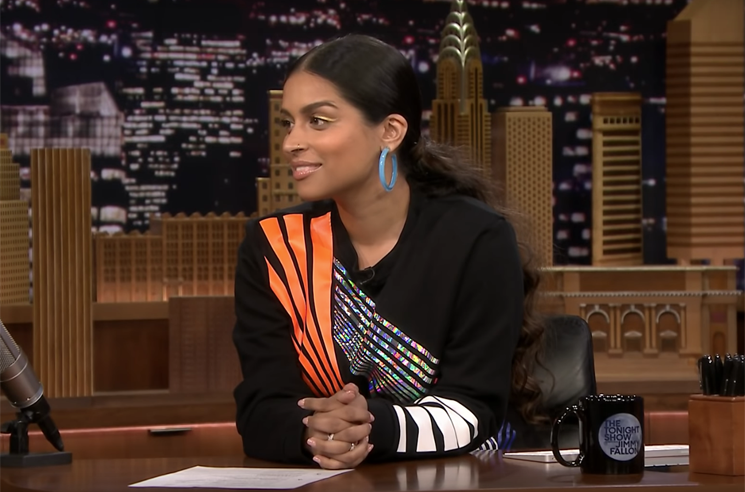 Canadian You Tube Star Lilly Singh Gets Her Own NBC Late Night Show