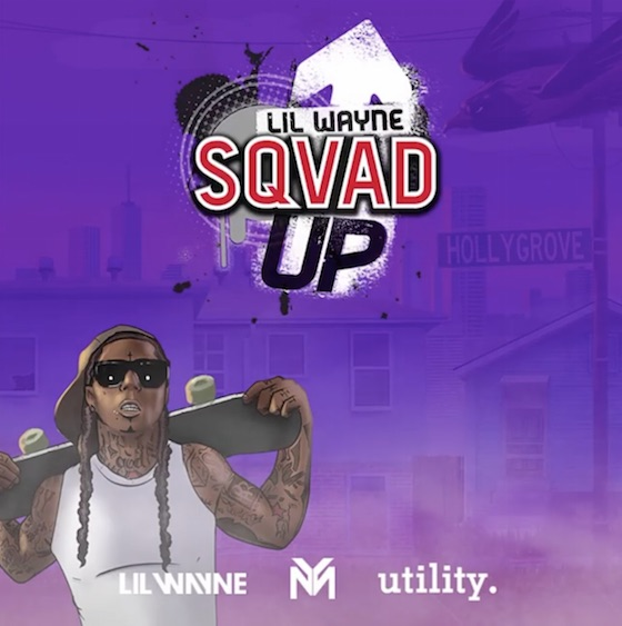 Lil Wayne Preps Mobile Skateboarding Game
