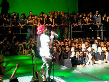 Lil Wayne 'MTV Unplugged' (full video stream)