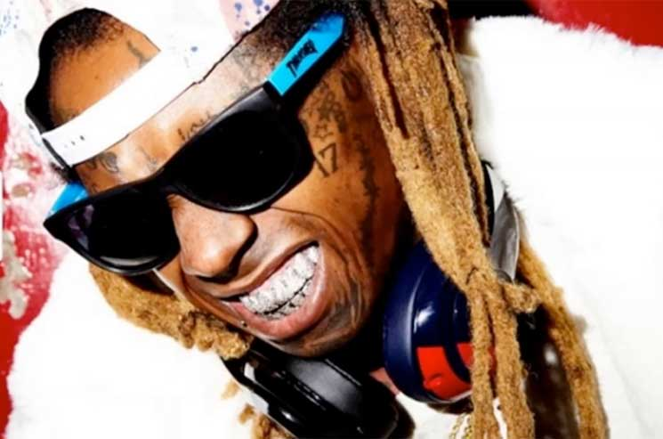 ​Several Injured in Stampede at Lil Wayne's New Orleans Festival