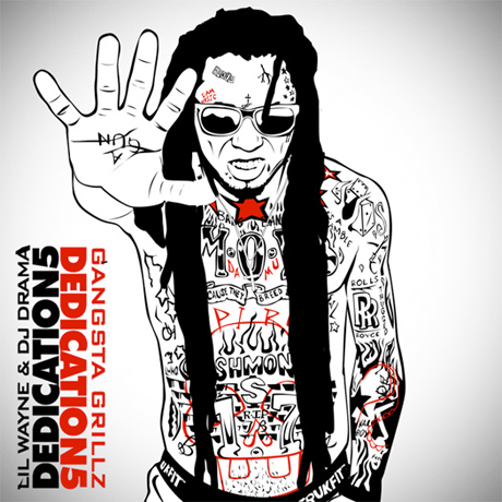 Lil Wayne Delays 'The Dedication 5' Mixtape