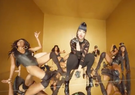 Lily Allen Hits Back at Racism Accusations Surrounding 'Hard Out Here' Video