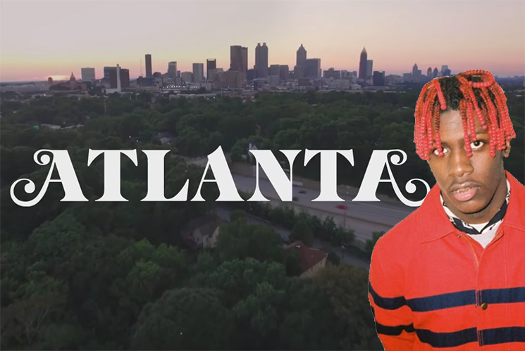 Lil Yachty Says He Keeps Begging Donald Glover to Put Him in 'Atlanta'