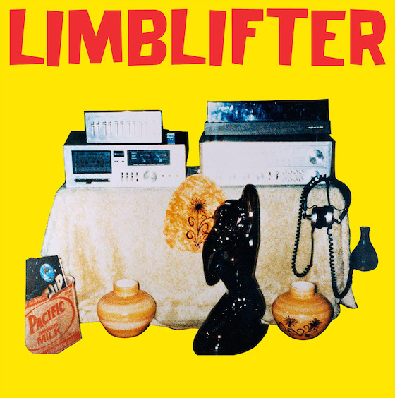 Limblifter Pacific Milk