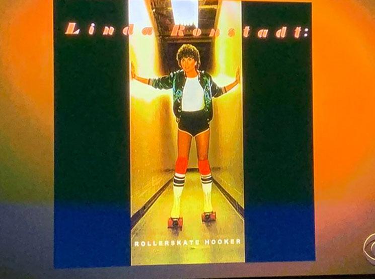 "Linda Ronstadt Labelled ""Rollerskate Hooker"" During CBS's Kennedy Center Broadcast"