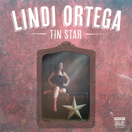 Lindi Ortega Tin Star