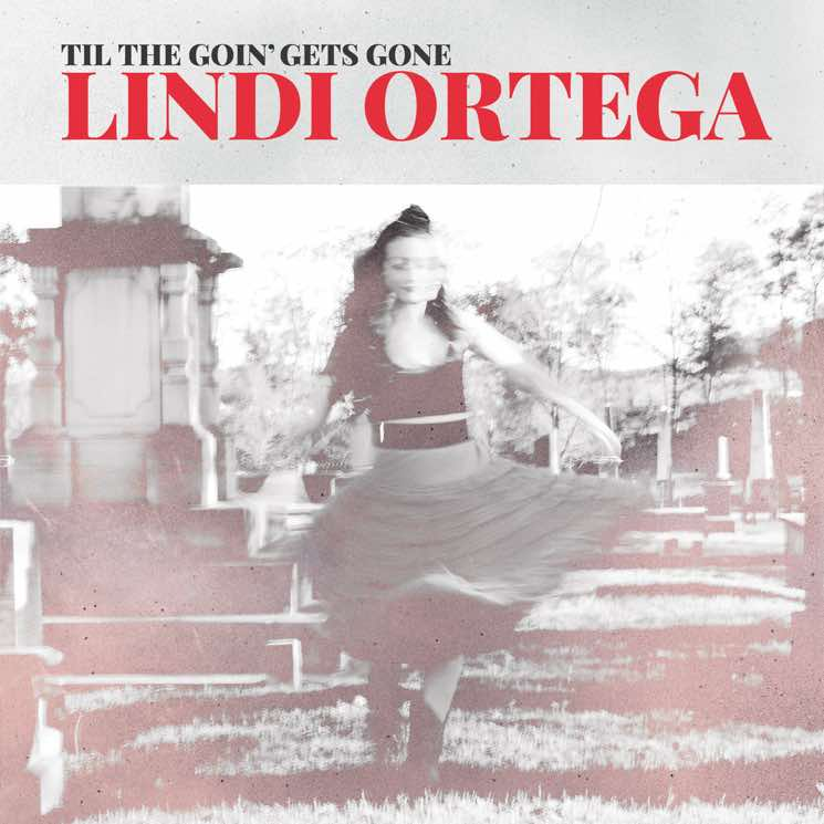 Lindi Ortega 'Til the Going Gets Gone