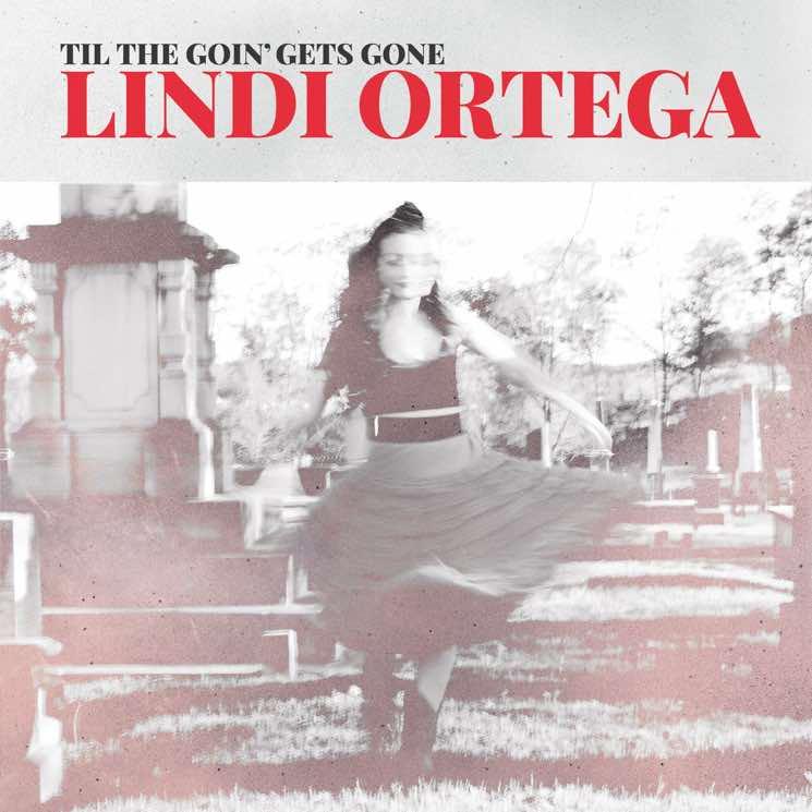 Lindi Ortega 'Til the Going Gets Gone