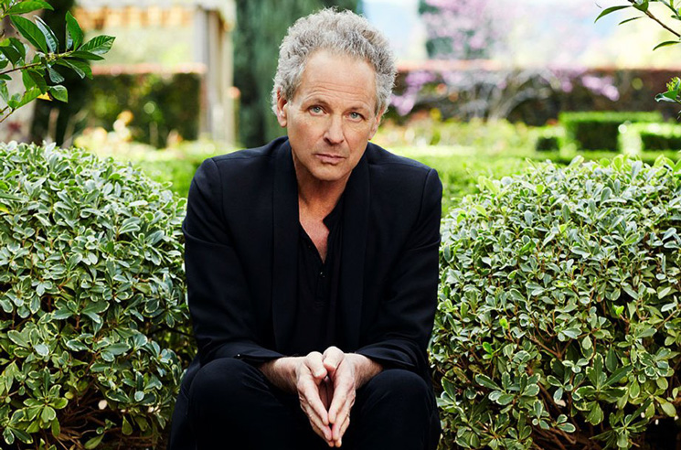 Lindsey Buckingham Has Sold His Publishing Rights