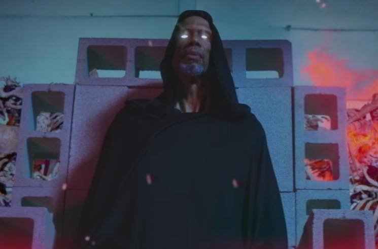 "​Linkin Park Get Pusha T, Stormzy and Kareem Abdul-Jabbar for ""Good Goodbye"" Video"