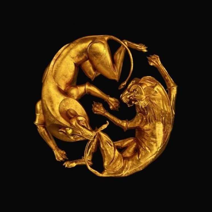 Stream Beyoncé's New Album 'The Lion King: The Gift'