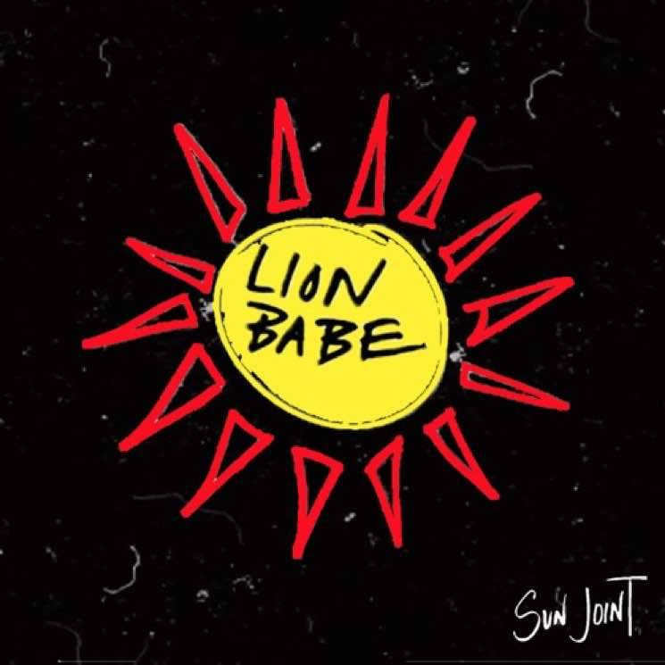 Lion Babe Sun Joint