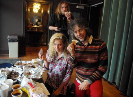 The Flaming Lips and Ke$ha Cancel Their 'Lip$ha' Collaboration