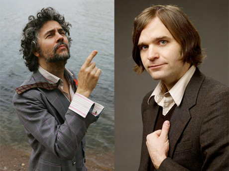 Flaming Lips and Death Cab for Cutie to Collaborate?