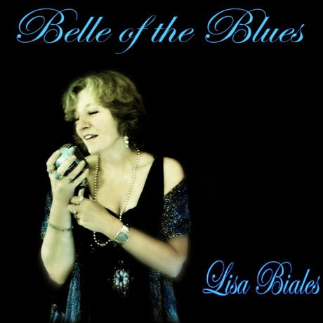 Lisa Biales Belle of the Blues