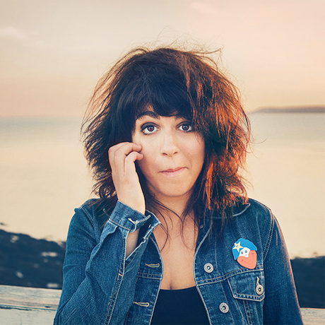 Lisa LeBlanc Reveals 'Highways, Heartaches and Time Well Wasted' EP, Premieres New Track