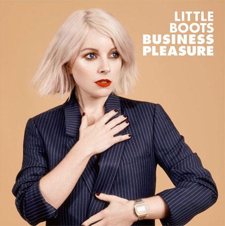Little Boots Previews Next Album with 'Business Pleasure' EP