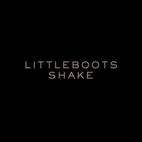 "Little Boots ""Shake"""