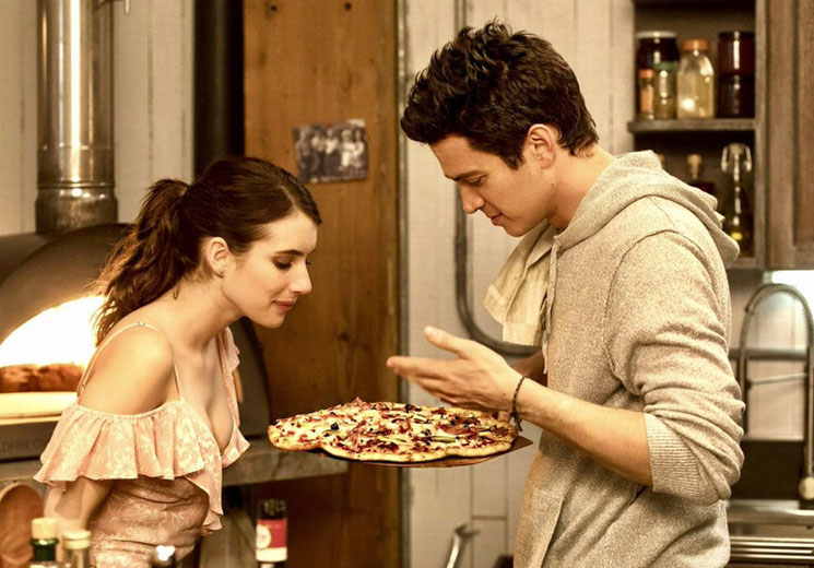 'Little Italy' Review: 'Romeo and Juliet' Except With Pizza Directed by Donald Petrie