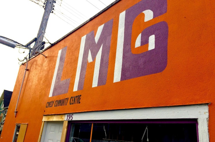 Vancouver's Little Mountain Gallery Faced with Possible Redevelopment