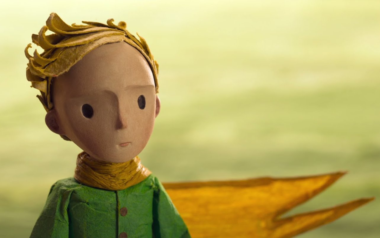The Little Prince Official International Trailer #2