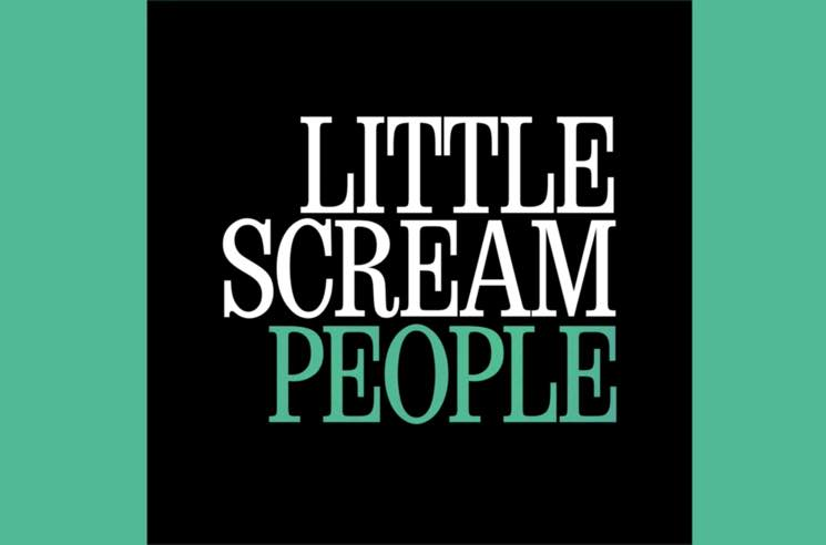 Little Scream 'People'