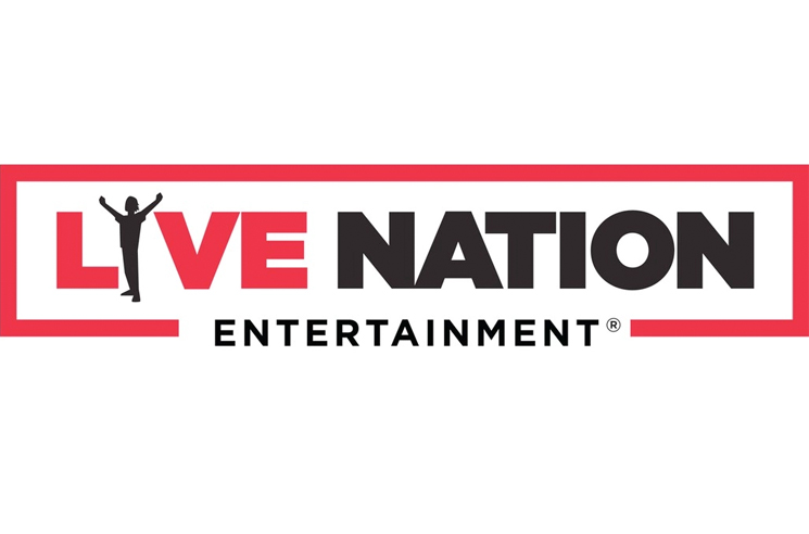Live Nation Reports 95% Loss of Revenue in Third Quarter
