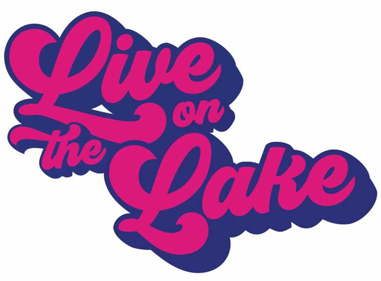 Sound of Music's Live on the Lake Adds USS and Barns Courtney