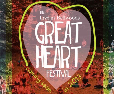 Live in Bellwoods: Great Heart Fest Comes to NXNE with Free Unplugged Performance from Maylee Todd, Paper Lions, Absolutely Free, Still Life Still