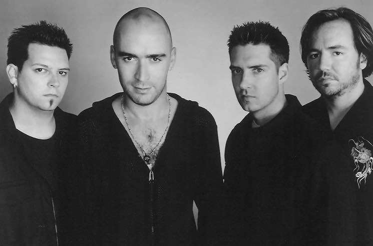 Live Reunite with ​Ed Kowalczyk, Promise New Music and World Tour