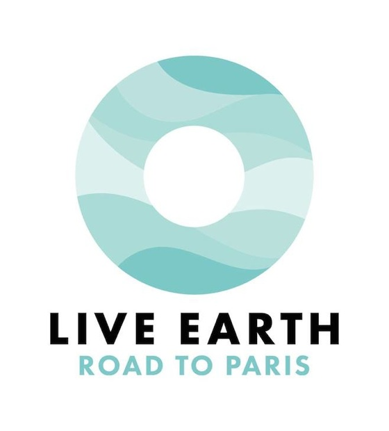 Pharrell and Al Gore Announce 2015 Live Earth Concerts