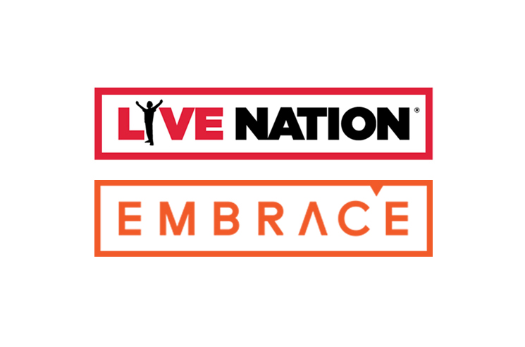 Live Nation Acquires Toronto Concert Promoter Embrace