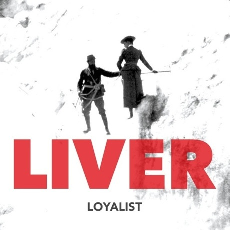 Liver 'Loyalist'