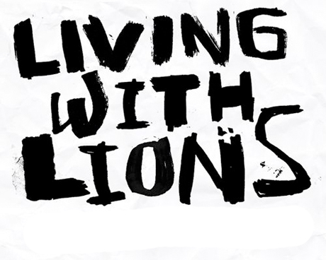 Living With Lions Announce North American Summer Dates