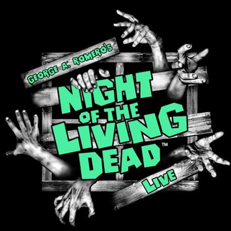 'Night of the Living Dead: Live' Play Hits Toronto's Theatre Passe Muraille