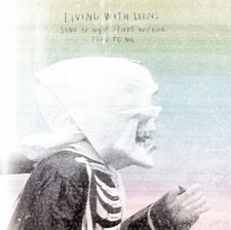 Living With Lions Unveil New 7-Inch