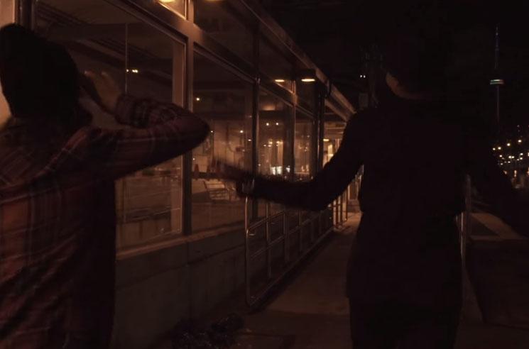 """LIYON """"Falling Out"""" (video)"""