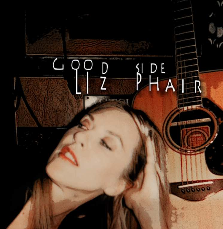 "Liz Phair Shares New Song ""Good Side"""