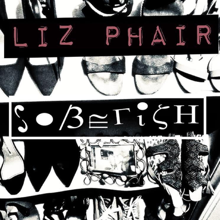 Liz Phair Teases New Album 'Soberish'