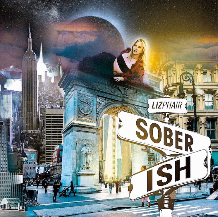 Liz Phair Shares New 'Soberish' Tune 'In There'